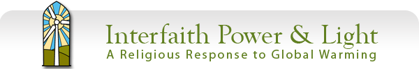 Interfaith Power & Light's Carbon Covenant Program