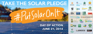 Solar Congregations and Resources