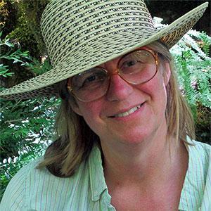 Dr. Cynthia Cudaback Science Advisor