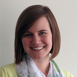 Sarah Berg Development Manager