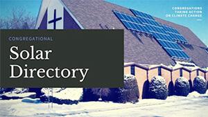 Solar Congregations