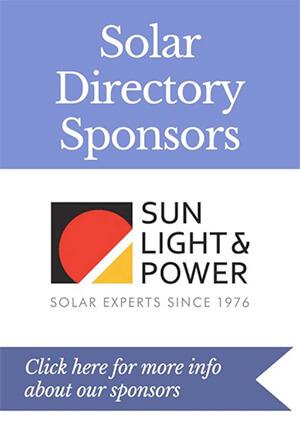 Solar Sponsors