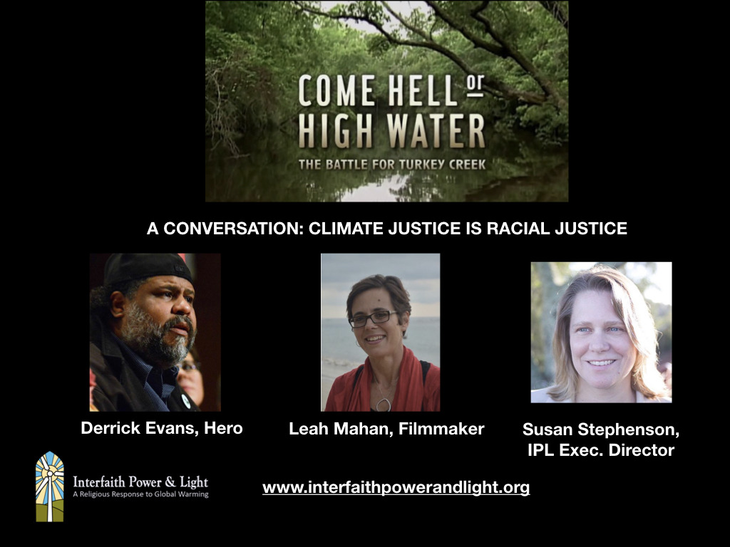 Come Hell or High Water: The Battle for Turkey Creek Film Event